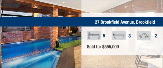 27 Brookfield Avenue, Brookfield