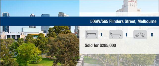 506W/565 Flinders Street